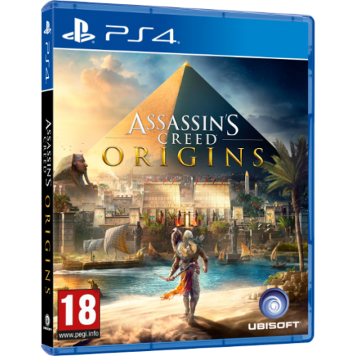 Assassins Creed Origins Używana